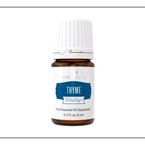 YLEO Young Living Thyme Essential Oil